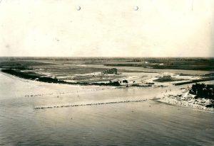 Porto Santa Margherita anni 60