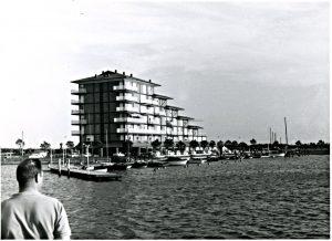 prima caravella 1960 MB